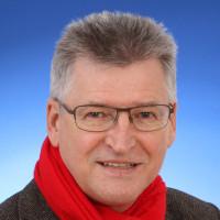 Manfred Ruhland als einziger Vertreter der SPD im neuen Stadtrat